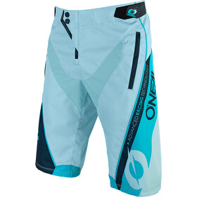 ONeal Element FR Spodnie rowerowe Mężczyźni niebieski/turkusowy